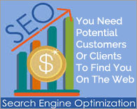 Search Engine Optimization Help and SEO advice